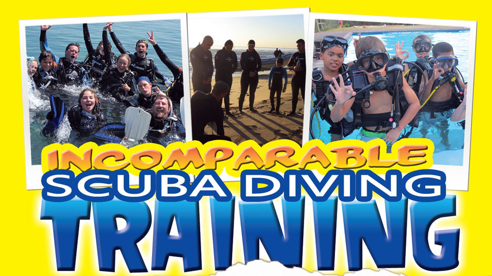 Scubaversity the Ultimate Dive Club