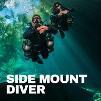 PADI Search and Recovery