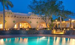 Novotel Palm Hotel Room Image