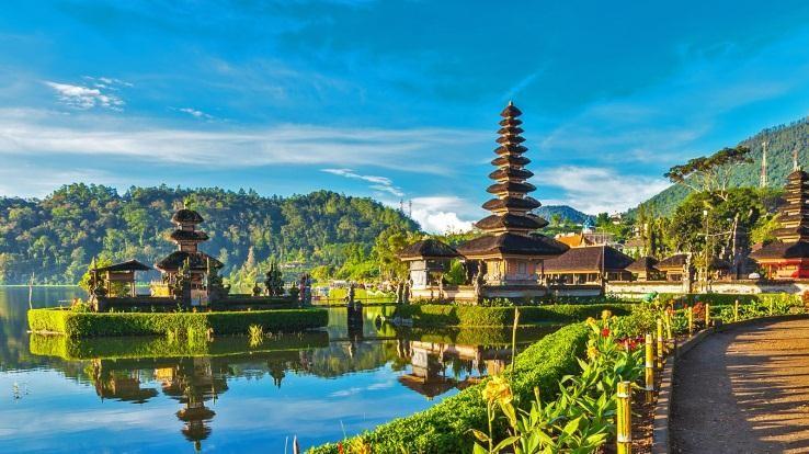 Bali Dive Trip