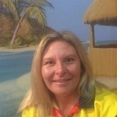 Annemie Kruger