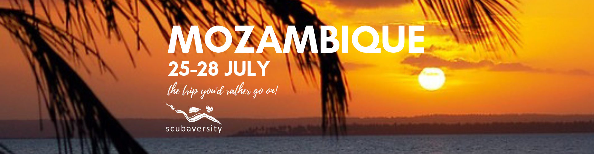 Mozambique 25 July