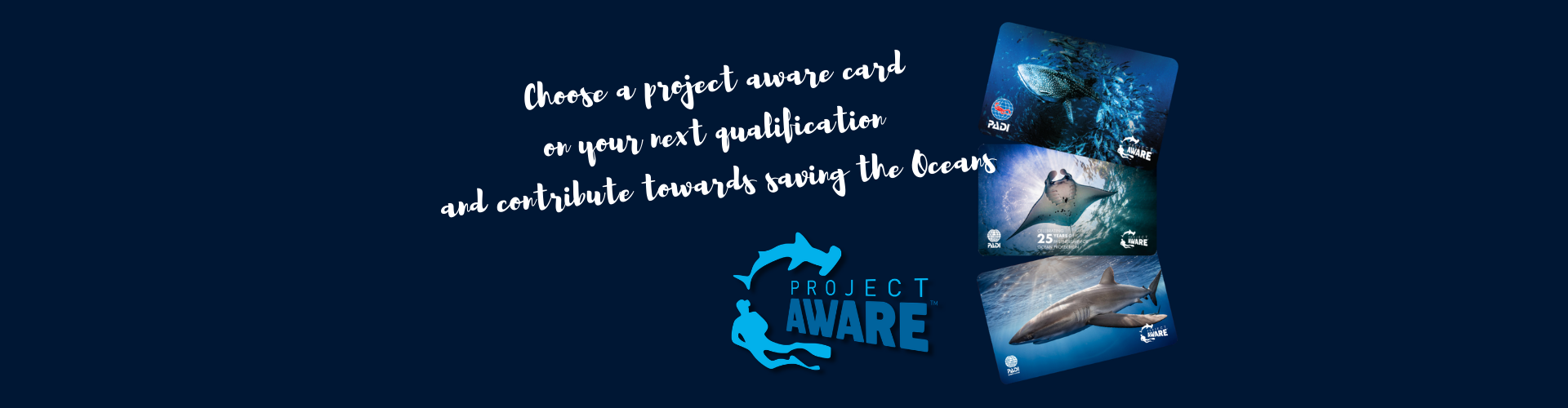 Project aware Cards