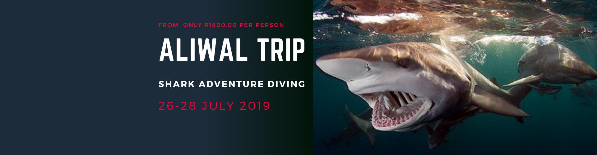 Aliwal Trip July 2019